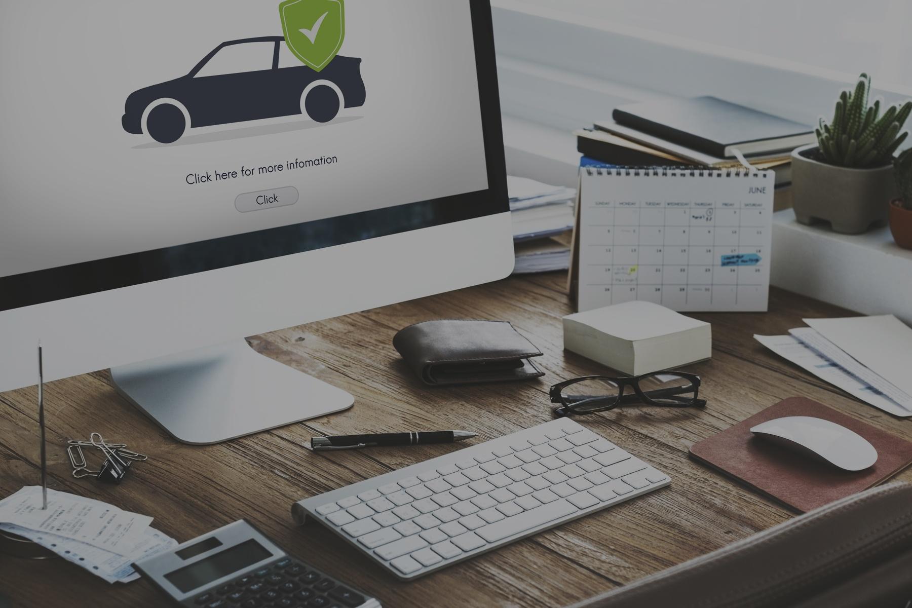 Vehicle Service Plan Insurer Partner