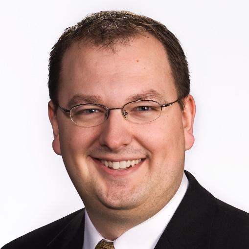Nick Rohan, Senior Manager, Lending Product Management